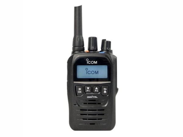 Icom ProHunt D52 digital/analog jaktradio