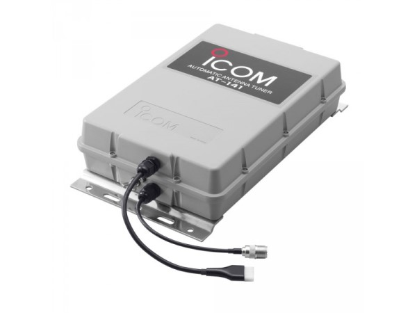ICOM AT-141 AUTOMATISK ANTENNETUNER