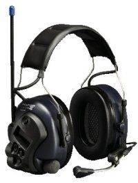 Peltor Litecom III Headsett med PMR 446